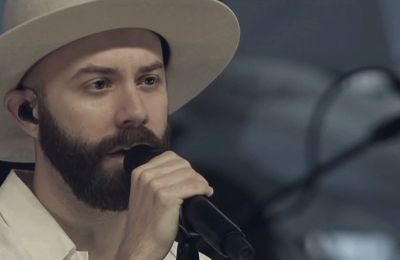 WOODKID LIVE AT 50TH MONTREUX JAZZ FESTIVAL