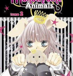 Monochrome Animals Tome 2 VF