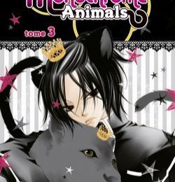Monochrome Animals Tome 3 VF