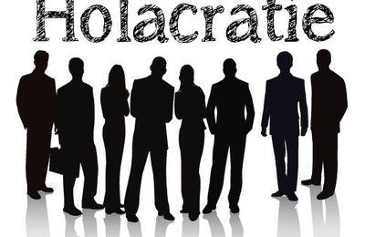 Et si l'entreprise testait l'holacratie ?