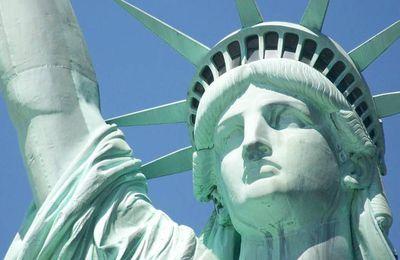 La Statue de la Liberté: Naissance d'un symbole
