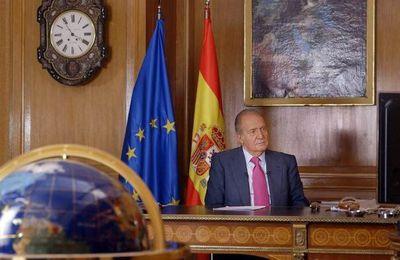 Moi, Juan Carlos, Roi d'Espagne Lun.15-02-2016 France 3