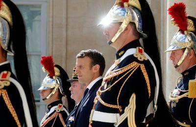 Législatives 2017 France, 2ème tour, résultats du Dim.18-06-2017