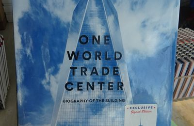 Coups de coeur New York (1) : Gallery at One World Trade Center