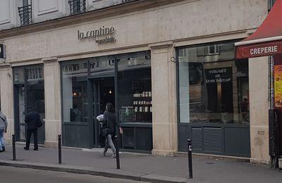 La Cantine Monop Daily s'étend sur Paris !