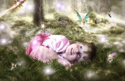 Recevoir l'aide des anges au quotidien