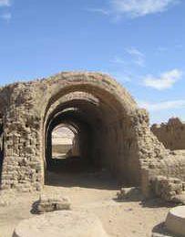 La cité égyptienne dans l'antiquité, la brique, et la technique des maçons,... (4) ! En Égypte ancienne !