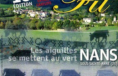Nans-sous-Saint-Anne 2017.