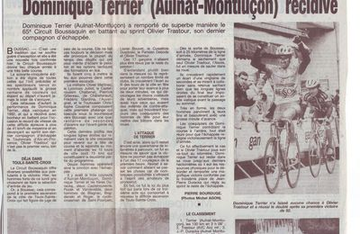 Il y a 20 ans ... (26 au 28 avril 1997)
