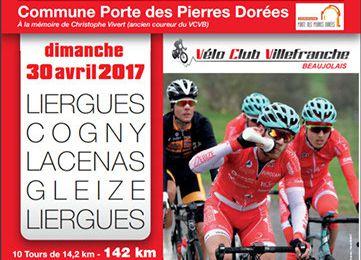 Grand Prix New Bike - Eurocapi - Commune Porte des Pierres Dorées