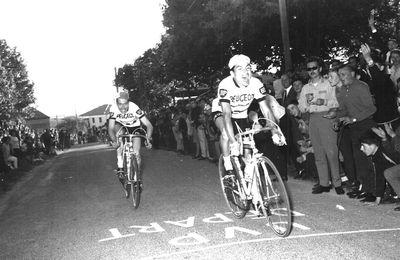 Les Issoiriens au Grand Prix de Montamisé
