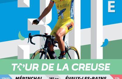 Demain, 30ème Tour de la Creuse