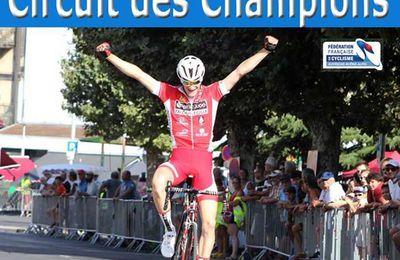 Bientôt à Aubière, le Trophée des champions