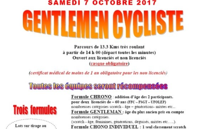 Gentlemen de Sainte-Foy - Saint-Sulpice