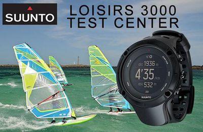 la dernière montre GPS Suunto Ambit3 au shop LOISIRS 3000 !!!