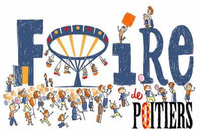 Du 21 au 29 Mai , le grand retour de la Foire de Poitiers