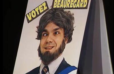 Le candidat du compromis droite-gauche : Jack Beauregard !