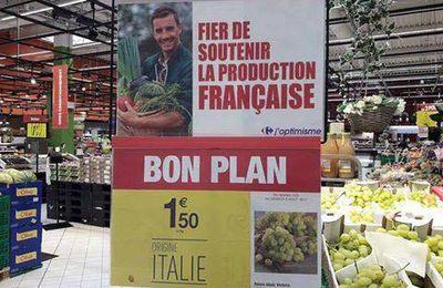 Achetez Français... si vous pouvez !