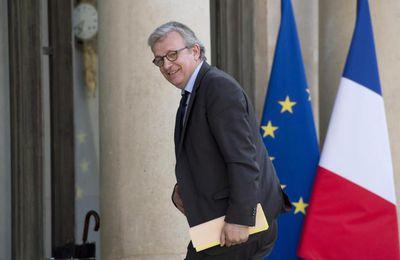 Brexit : déclaration de la délégation du PCF reçue à l'Elysée