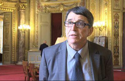 Situation tendue dans les hôpitaux de la région : Dominique Watrin était invité sur France Bleu Nord (22-02-17)