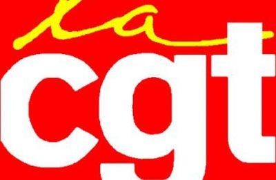 La CGT est pour la paix et le désarmement
