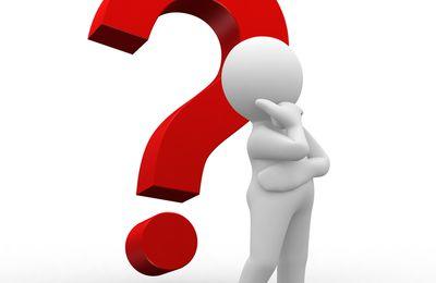 Une Question, Une réponse  (2)