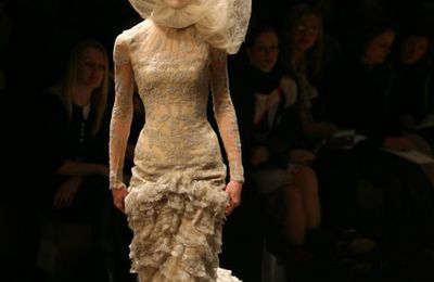 Alexander McQueen, Iconic Moments