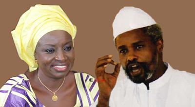 Affaire Mimi Touré/Hissein Habré – La Cour d'appel s'y penche