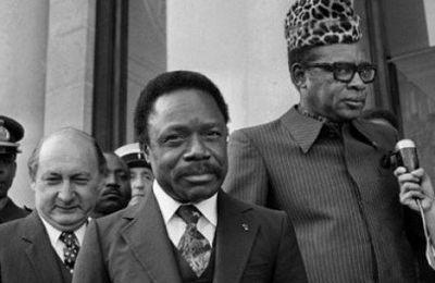 Gabon : des biens immobiliers de la famille Bongo saisis à Paris et à Nice