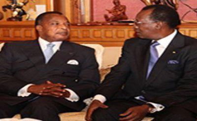 Tchad, Congo-Brazzaville, Djibouti : le cercle vicieux des processus électoraux sans démocratie