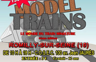 MODEL TRAINS 2017