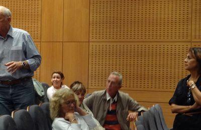 Parcours de Harkis et de leurs Familles Mercredi 12 octobre à 18h à la Médiathèque de Biarritz (64)