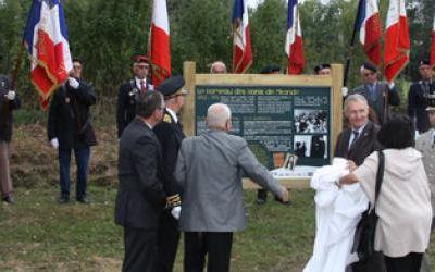 L'histoire des « harkis » de Mirande devant la Société archéologique du Gers (32)