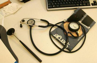 A propos de la nouvelle convention médicale ............