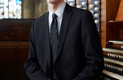 pub : Choir of King's College, Cambridge Richard first solo recital