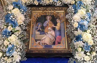С Праздником Рождества Пресвятой Богородицы!! Ave Maria