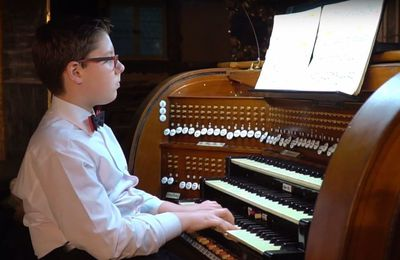 Jakub Moneta   organ .