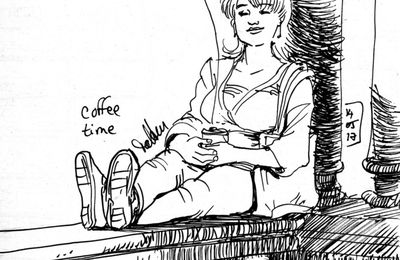 Coffee Time 82
