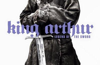 Le Roi Arthur: La Légende d'Excalibur | Bande Annonce VOST ( Action, Aventure - 2017 )