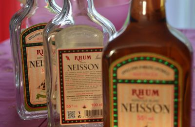 Faire vieillir son rhum part IX - Batch 2 - Final