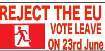 Des travailleurs irlandais appellent à voter pour la sortie du Royaume-Uni de l'UE