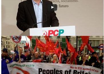 Sur la victoire du vote pour la sortie de l'UE au Royaume-Uni : déclaration de Joao Ferreira, Comité central du Parti communiste portugais