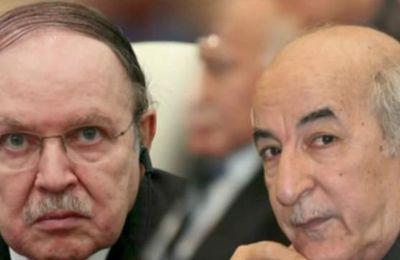 Limogeage du premier ministre algérien Abdelmajid Tebboune: analyse du PADS