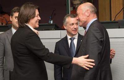 Le forcing continue !!!!!! LGV et financements européens