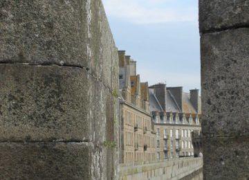 KALs Cancale et Saint-Malo : étape 3