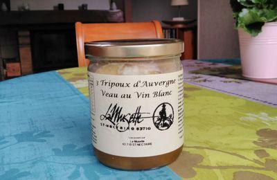 Souvenir d'Auvergne