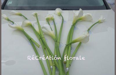 Chandelier centre de table mariage r cr ation florale blog d 39 art floral blog mariage - 55 ans de mariage noce de quoi ...