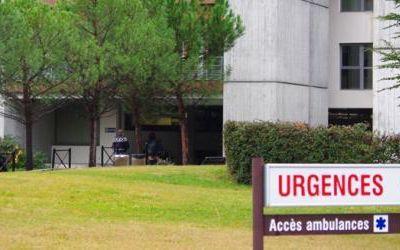 Urgences Hôpital Digne-les-Bains:Respect (04)