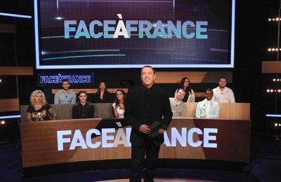 "NRJ 12 : arrêt de ""Face à France"""