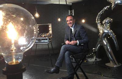Nikos Aliagas bientôt en access sur TF1